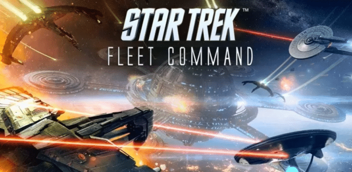 Star Trek Fleet Command Mod Ipa & Mod Apk
