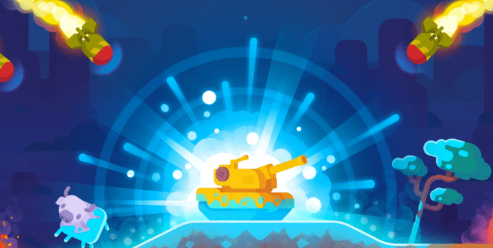 Tank Stars Mod APK & Mod Ipa