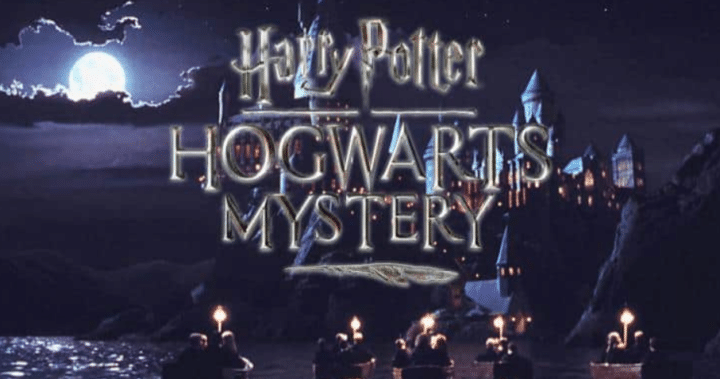 Download Harry Potter: Hogwarts Mystery Mod APK & Mod Ipa