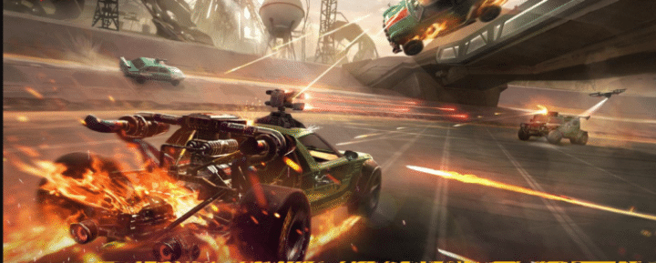 Download Metal Madness Mod IPA & Mod APK