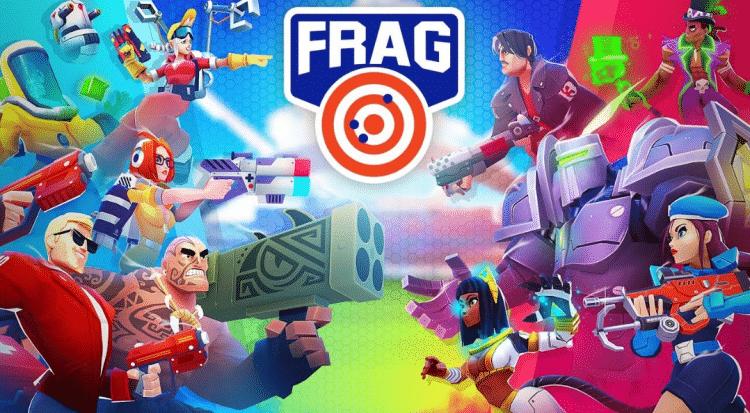 Download Frag Pro Shooter Mod APK & Mod IPA