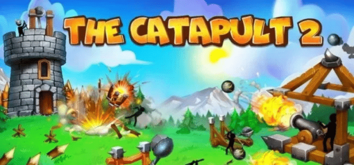 Download The Catapult 2 Latest Mod APK & Mod IPA