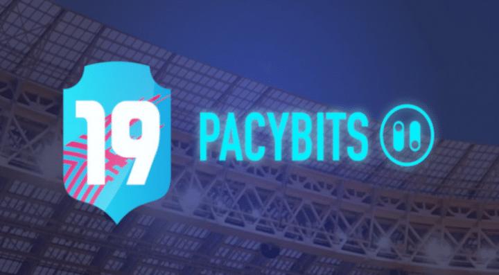 Download PACYBITS FUT 19 Latest Mod APK & Mod IPA