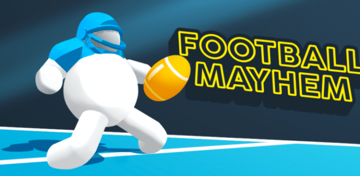 Download Ball Mayhem Latest Mod APK & Mod IPA