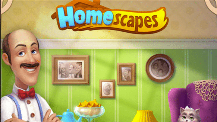 Download Homescapes Latest Mod APK & Mod IPA for 2019