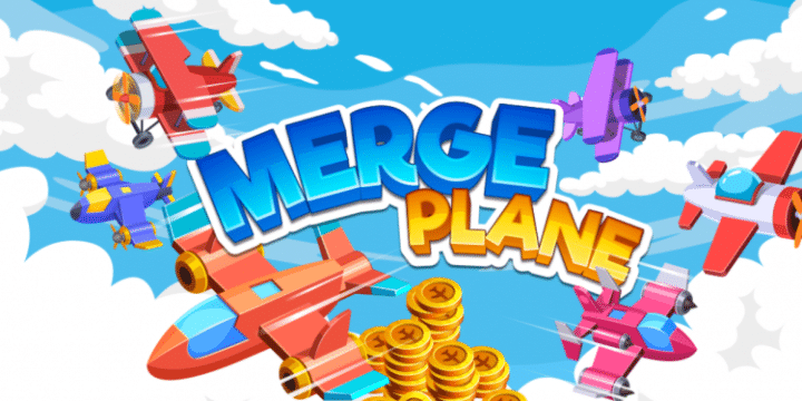 Download Merger Plane Latest Mod APK & Mod IPA for 2019