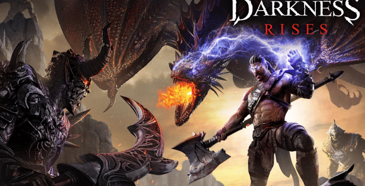 Download Darkness Rises Mod APK & Mod IPA v1.31.1