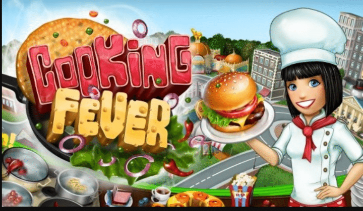 Download Cooking Fever Mod APK & Mod IPA for 2019