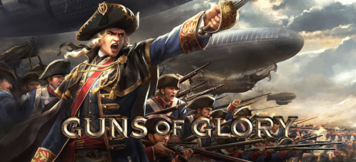 Download Guns of Glory Mod APK & Mod IPA for 2019