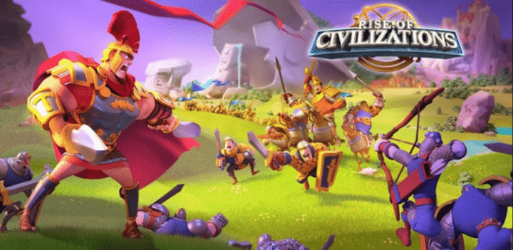 Rise of Civilizations Mod APK & Mod IPA for 2019