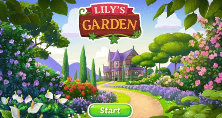 Download Lily's Garden Latest Mod APK & Mod IPA