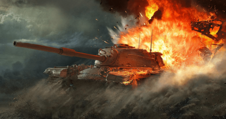 Download World of Tanks Blitz Latest Private Servers for 2019