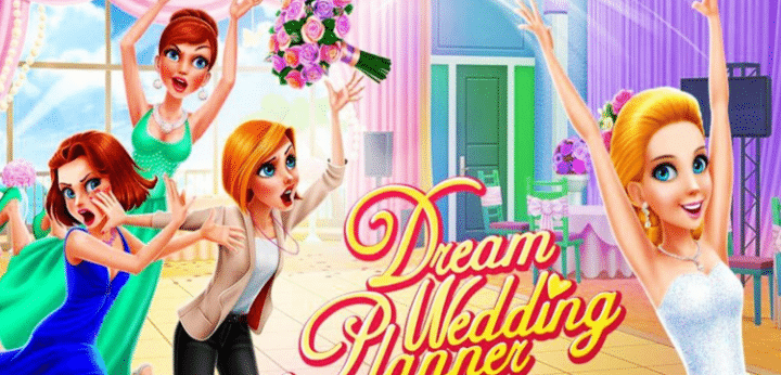 Download Dream Wedding Planner Latest Mod APK & Mod IPA