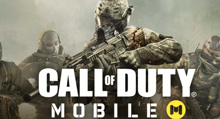 Download Call of Duty Mobile Beta Version