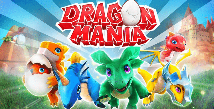 Download Dragon Mania Legends Latest Private Servers 2019