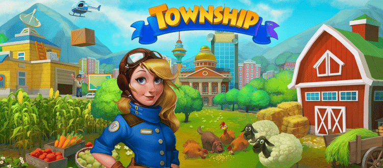Download Township Latest Private Servers
