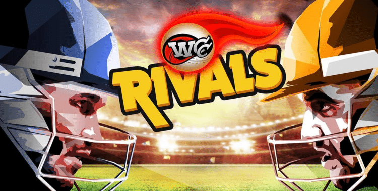 Download WCC Rivals latest Mod APK & IPA