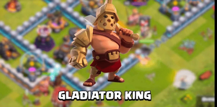 Clash of Clans Season Challenges New Update Spring 2019
