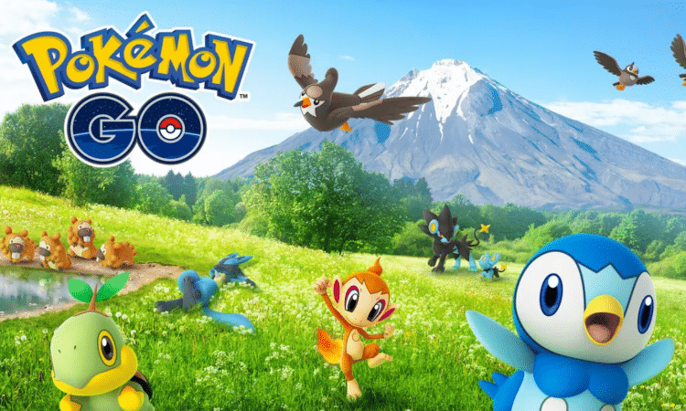 Pokemon Go Spoofing Android & iOS 2019