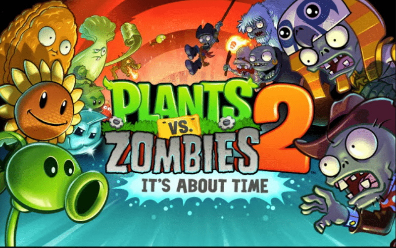 Download Plants vs Zombies 2 Latest Hack 2019