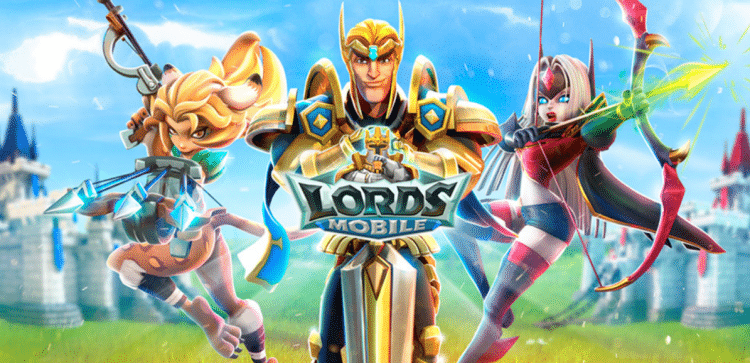 Download Lords Mobile Latest Mod APK & Mod IPA