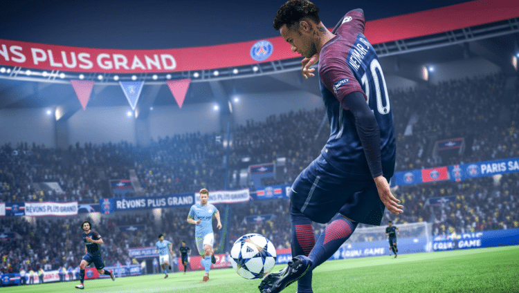 Download Fifa Football 2019 Latest Private Servers