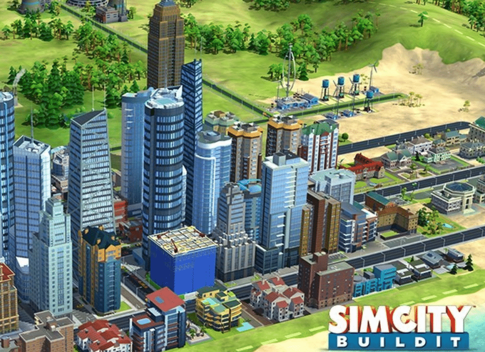Download SimCity BuildIt Latest Private Servers