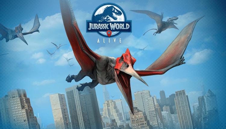 Download Jurassic World Alive Hack 2019