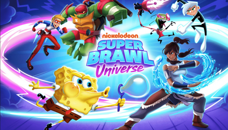 Download Super Brawl Universe Latest Mod APK & Mod IPA