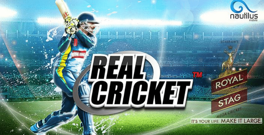Download Real Cricket 19 Latest Mod APK