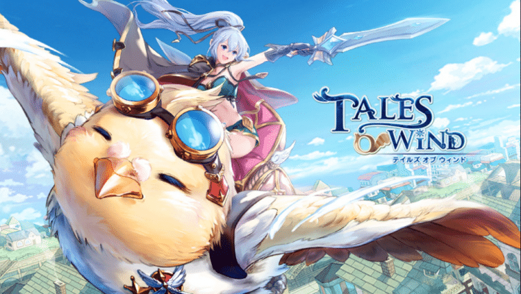 Download Tales of Wind new latest Mod APK & IPA