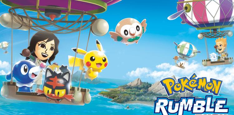 Download Pokemon Rumble Rush latest Hack 2019