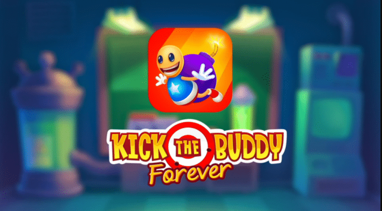 Download Kick The Buddy Forever Latest Hack 2019