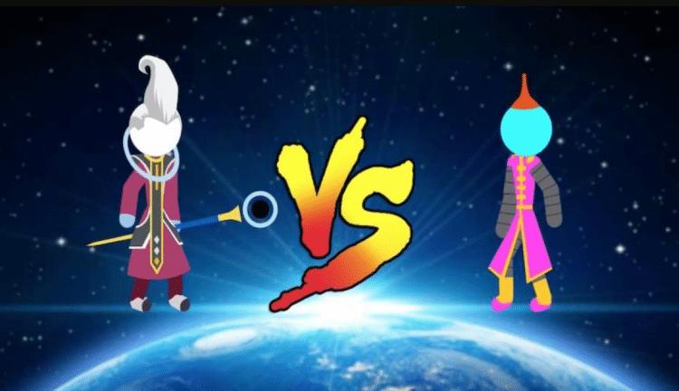 Download Stick Z super dragon fight Latest Mod APK & IPA