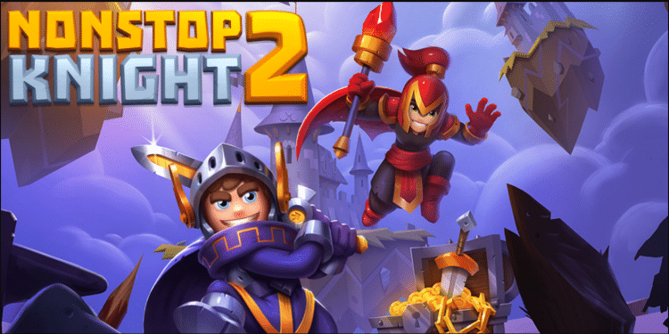 Download Non Stop Knight 2 Latest Mod APK & IPA