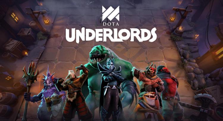 Dota Underlords Mod
