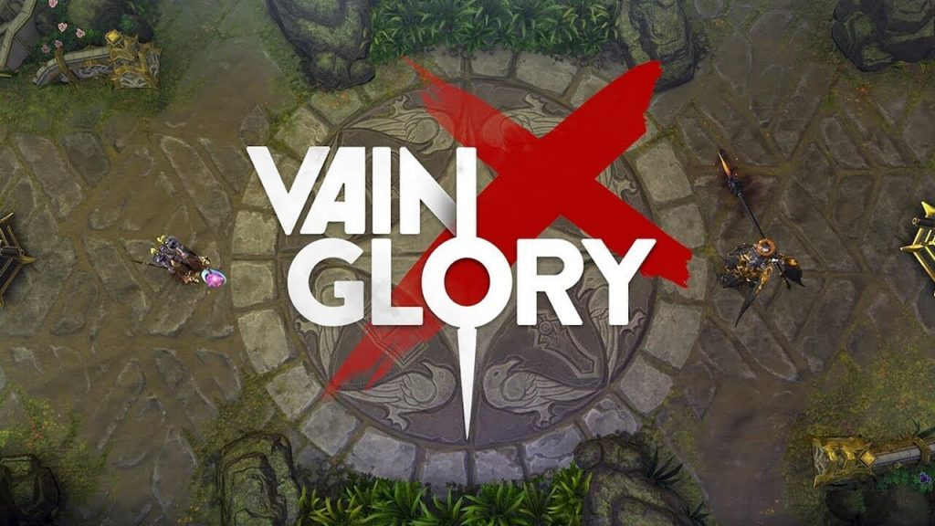 vain glory private servers