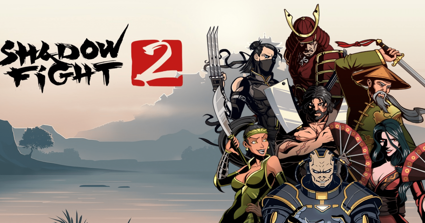 Download Shadow Fight 2 Mod APK for Android