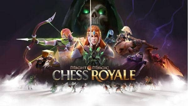 Ubisoft's Might & Magic: Chess Royale gets an update from Dramatic Heroes Reborn