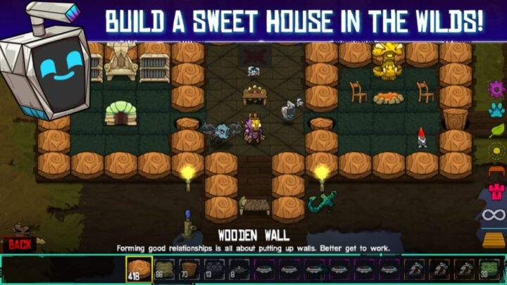 Butterscotch Shenanigans thrills Android gamers with Crashlands 2 test version on Google Play
