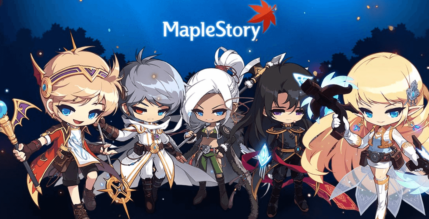 Download Maplestory private servers