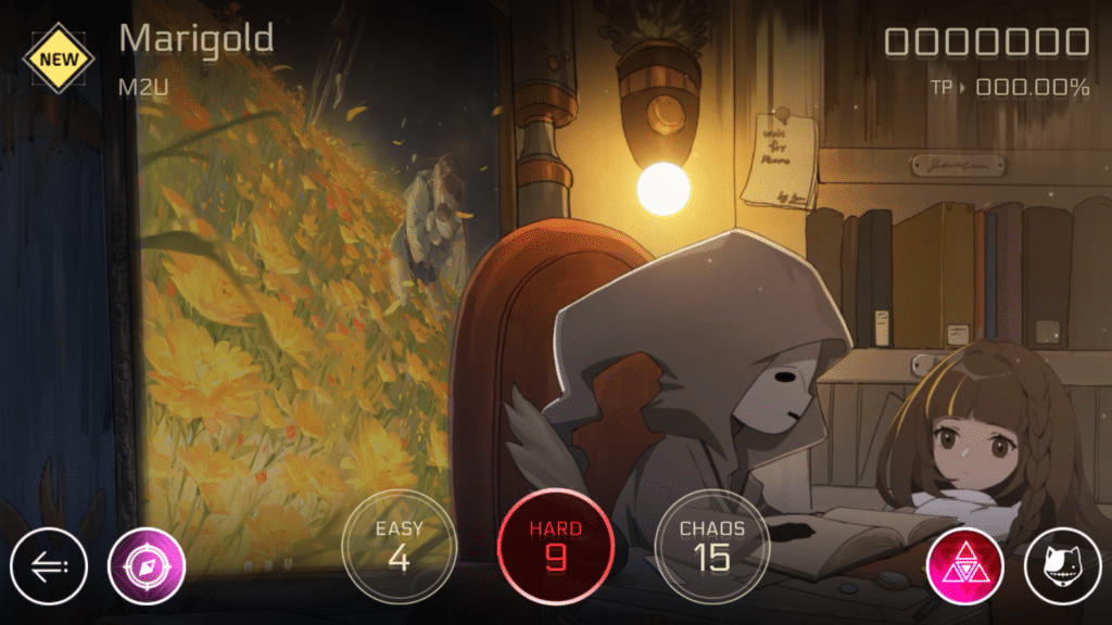 Cytus II gets a Deemo crossover in its 3.4.5. Update, temporarily becomes free