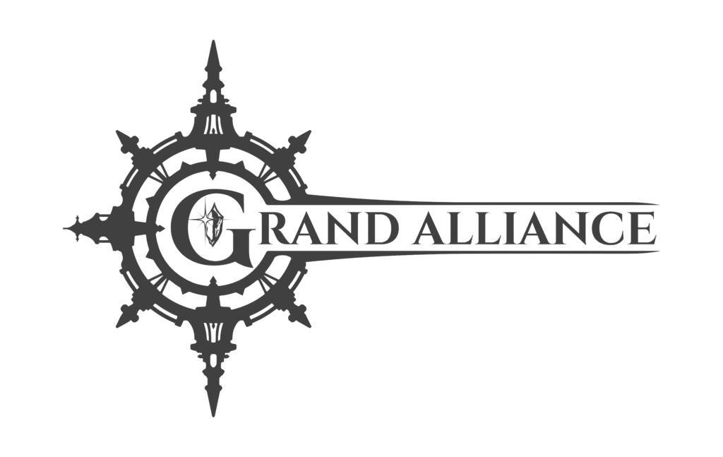 Grand Alliance is an RPG brawler inspired by the anime from Crunchyroll Games, available now