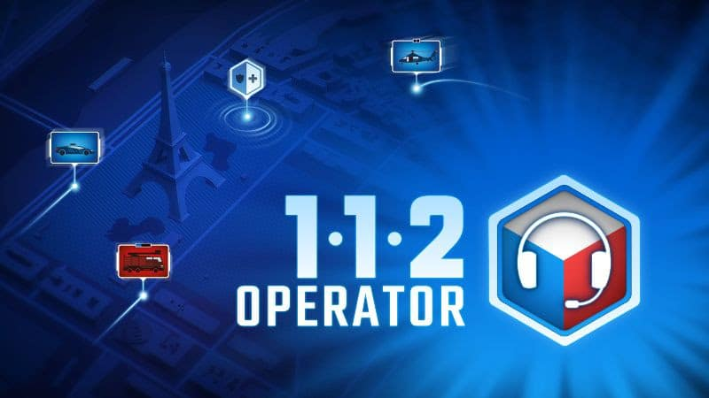 112 Operator is the sequel to 911 Operator, and it's now available on Android