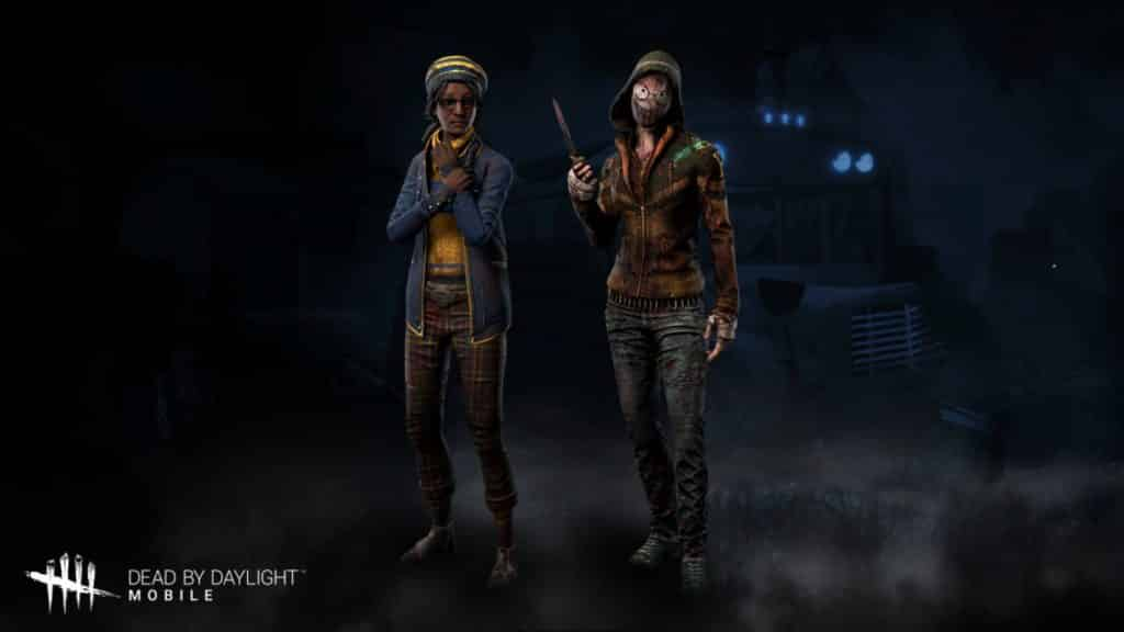 Dead by Daylight Mobile hits 10 million downloads, celebrates with graphics updates and new outfits
