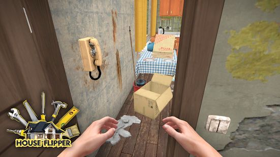 House Flipper, the very popular home improvement simulator, is now available on Android