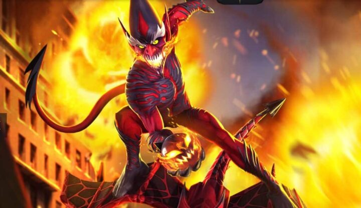 Marvel Contest of Champions gets Red Goblin in its latest update
