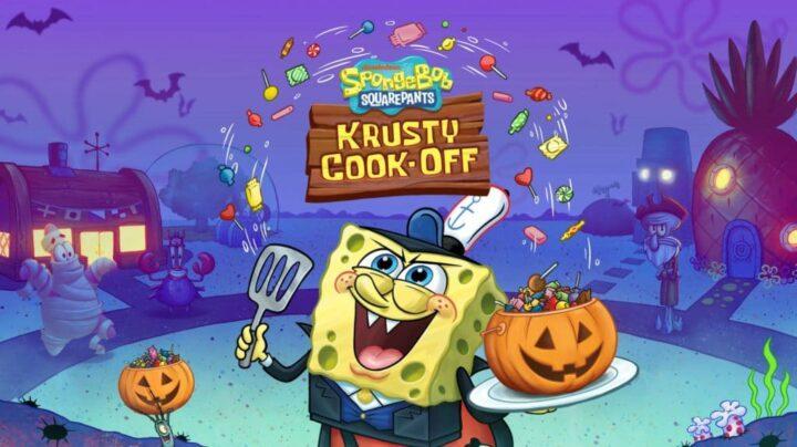SpongeBob: Krusty Cook-Off Level Up, Skills, New Restaurant, and More in 'Biggest Ever' Update