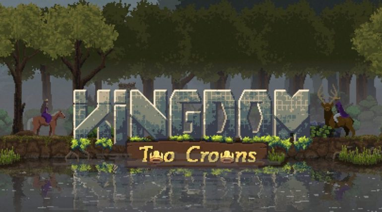 Kingdom Two Crowns just updated with cross-platform saves, breakable spades, and more.