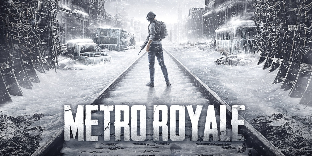 PUBG Mobile Season 16 Royale Pass Includes Metro Exodus Crossover, Available Now